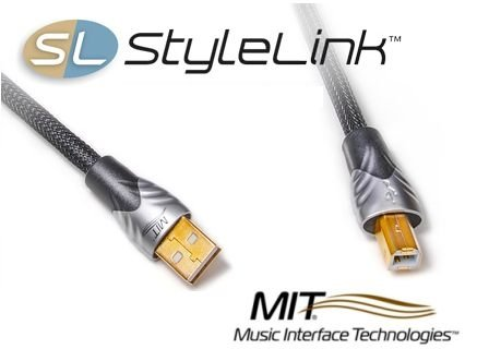 MIT Announces New StyleLink USB Cables