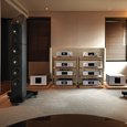 CH Precision, Wilson Benesch, and Nordost system