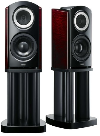 First Listen: TAD Compact Reference Loudspeaker