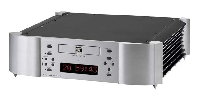 Simaudio Moon Evolution SuperNova CD Player