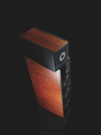 "TAS 195: Vienna Acoustics ""The Music"" Loudspeaker"