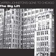 Darren Johnston's Gone to Chicago: The Big Lift