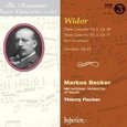 Widor: Piano Concertos, Fantaisie