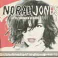 Norah Jones: Little Broken Hearts