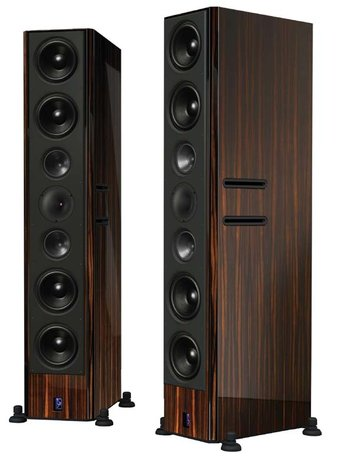 Lansche Audio No.7 Loudspeaker