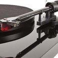 Pro-Ject Debut Carbon Turntable with Ortofon 2M Red Moving-Magnet Cartridge