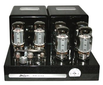 Carver Black Beauty 305 Power Amplifier
