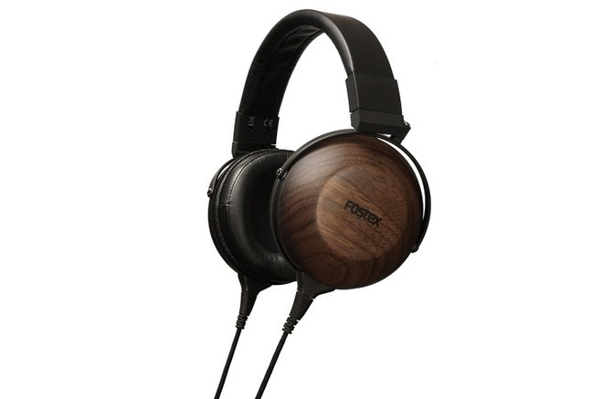 Fostex TH610 headphones and HPA4BL DAC/Headphone amplifier