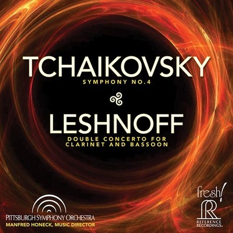 Manfred Honeck and the Pittsburgh Symphony Orchestra Present Tchaikovsky's Symphony No. 4 and a World Premiere!