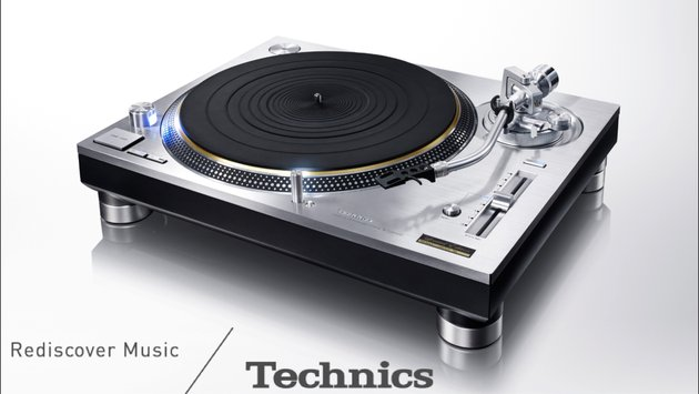 Technics Special Event and Technics Week