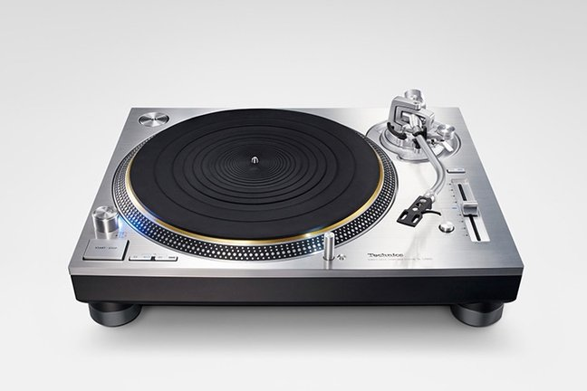 2019 Editors' Choice Awards: Turntables $400-$4,000