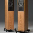 Thiel Unveils Tower-Type SCS4T Loudspeaker