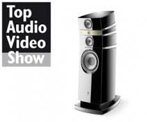 Top Audio Show Milan