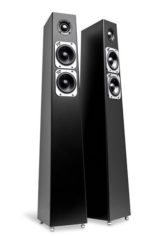 Totem Acoustic Tribe Tower floorstanding loudspeaker