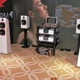 CES 2013: Loudspeakers $10,000/Pair and Below - Part 2 (Hi-Fi+)