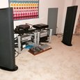 First Listen: GoldenEar Triton One floorstanding loudspeaker