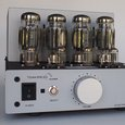 Tsakiridis Devices Aeolos Super Plus integrated amplifier