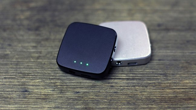 UAMP - A Tiny Device That Will Change the Way You Listen to Music