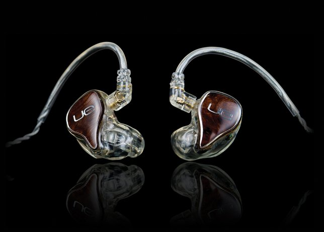 Ultimate Ears Personal Reference Monitors (Playback 59)