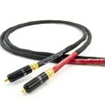 Tellurium Q Ultra Black II RCA cable and loudspeaker cable