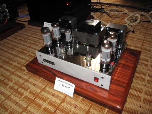 The Greatest Bargain at the Rocky Mountain Audio Fest