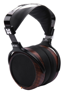HiFiMAN Pre-Announces New High Performance HE-560 Planar Magnetic Headphone