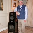 CES 2014: Loudspeakers under $15,000
