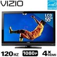 "New Vizio 55"" 1080P LCD Television to Ship in January"