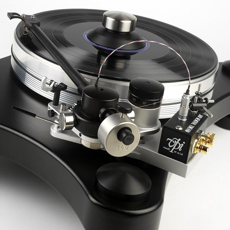 Hi-Fi+ Products of the Year: Analogue