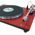 The VPI Traveler – Delivering a whole world of  musical experience