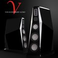 Von Schweikert Audio to Premiere the ULTRA 9 Loudspeaker at RMAF