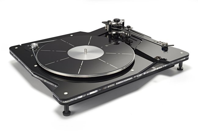Vertere Acoustics DG-1 turntable