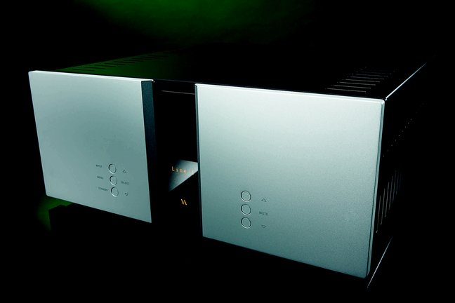 Sneak Preview: Vitus Audio RI-100 Integrated Amplifier