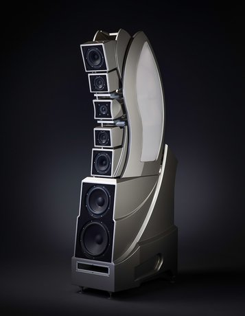 Wilson Audio WAMM Master Chronosonic loudspeaker