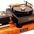 Walker Audio Proscenium Black Diamond V Phonograph