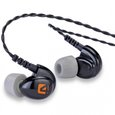 Westone 4: World's First Four-Driver Universal-Fit In-Ear Headphone