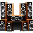 Wharfedale Introduces Diamond 10-Series Speakers to the U.S. Market