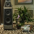 Wilson Audio Alexia: Michelangelo got it right... (Hi-Fi+)