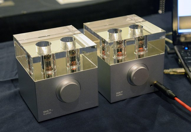AXPONA Chicago 2015: Affordable Speakers, Headphones, and Lifestyle Components