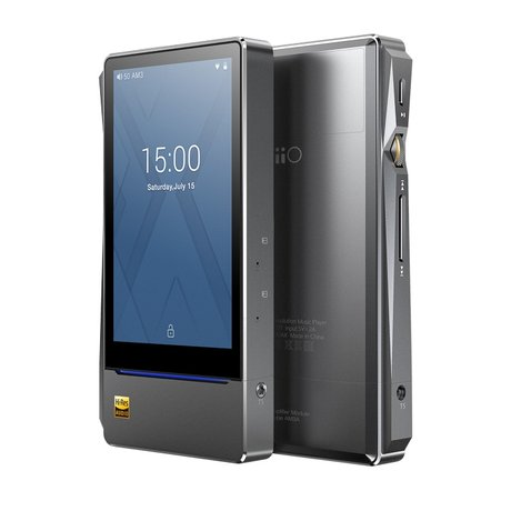 FiiO X7 Mk II Digital Audio Player