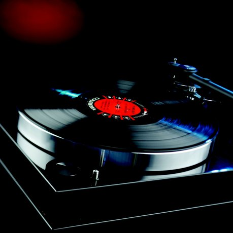 Roksan Xerxes.20Plus Turntable System