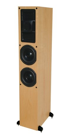 TESTED: BG Radia Z-92/Z-62 Surround Speaker System