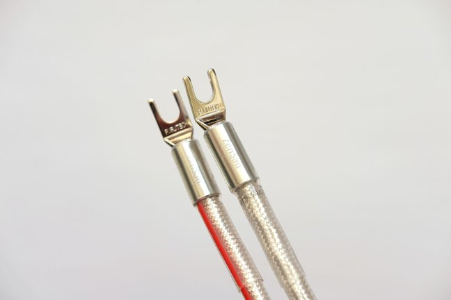 ZenSati Authentica cables