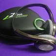 "Ultrasone ""Zino"" Portable Headphone Feature Ultra Low Emission Technology"