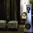 Other Ultra-High-End Loudspeaker Highlights from CES 2014