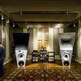 Magico Ultimate III Horn-Loaded Loudspeaker