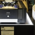 2015 Munich High End: Electronics