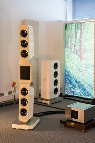 Munich High End 2016: Loudspeakers $20k and Up