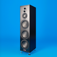 Magico Introduces A5 Loudspeaker