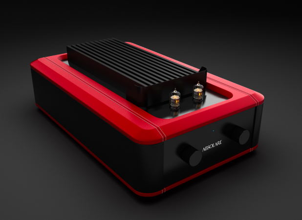 Absolare Integrated Amplifier